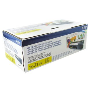 003000030052---BROTHER-TONER-TN-315-AMARELO-HL4150-MFC9460