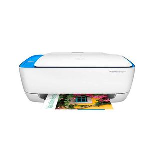 Impressora-HP-Multifuncional-Desk-Jet-3636-HP