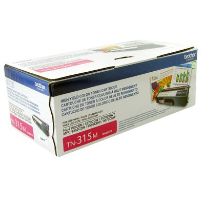 003000030051---BROTHER-TONER-TN-315-MAGENTA-HL4150-MFC9460