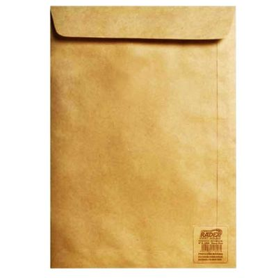 Envelope-Bolha-Kraft-N.9-29X40-Interno-Diversos-Radex