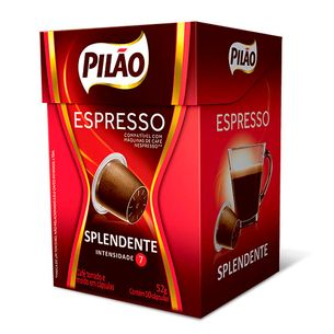 Cafe-Pilao-Capsula-CX10-Splendente
