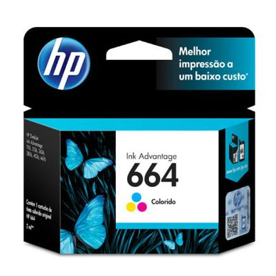 cartucho-HP-664-F6V28AB-Color