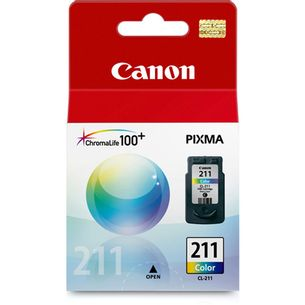 Cartucho-Canon-CL211C-Color-MP240-480-9ML