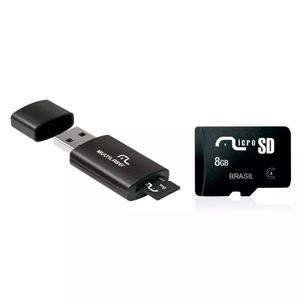 Cartao-De-Memoria-Micro-Sd-Pen-Drive-8GB-MC120---Multilaser
