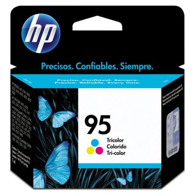 Cartucho-HP-C8766WL-Color-95