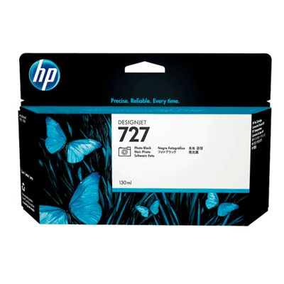 Cartucho-HP-B3P23A-Preto-Fotografico-130ML-727-UK
