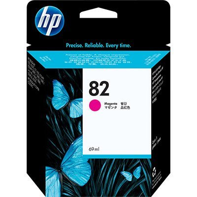 Cartucho-HP-C4912AB-Magenta-82-UK
